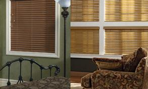Traditions Amp Composite Wood Blinds